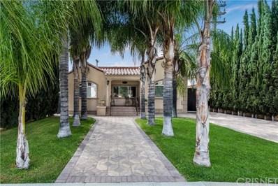 1065 Rosedale Avenue, Glendale, CA 91201 - MLS#: SR19151523