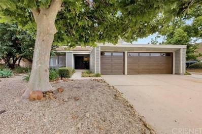 5332 Cedarhaven Drive, Agoura Hills, CA 91301 - MLS#: SR19151893