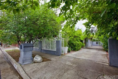 13080 Eustace Street, Pacoima, CA 91331 - MLS#: SR19152323