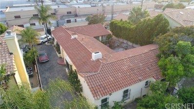 9801 Rincon Avenue, Arleta, CA 91331 - MLS#: SR19152819
