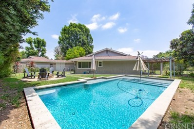 17910 Malden Street, Northridge, CA 91325 - MLS#: SR19152821