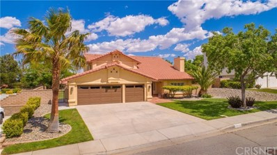 41240 Crispi Lane, Palmdale, CA 93551 - MLS#: SR19153000