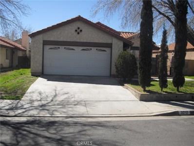 3212 E Avenue S1, Palmdale, CA 93550 - MLS#: SR19153213