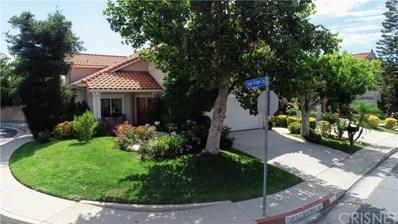 19875 Turtle Springs Way, Porter Ranch, CA 91326 - MLS#: SR19153303