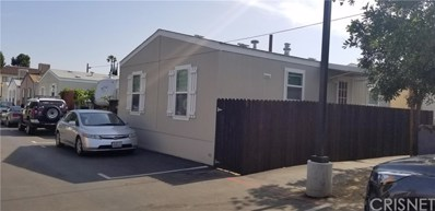 7560 Woodman Pl UNIT 90, Van Nuys, CA 91405 - MLS#: SR19153594