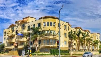 6800 Corbin Avenue UNIT 205, Reseda, CA 91335 - MLS#: SR19153646