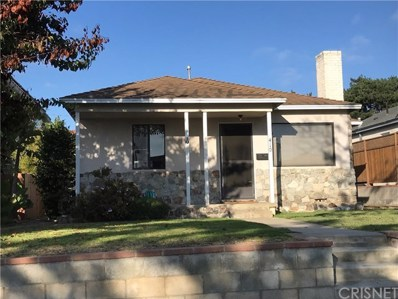 410 N Maria Avenue, Redondo Beach, CA 90277 - MLS#: SR19153739