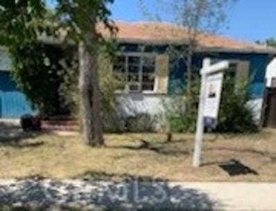 17449 Bullock Street, Encino, CA 91316 - MLS#: SR19153851
