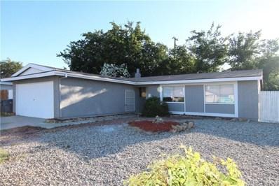 44343 Gingham Avenue, Lancaster, CA 93535 - MLS#: SR19153977