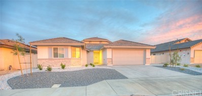 5816 Vahan Court W, Lancaster, CA 93536 - MLS#: SR19154093