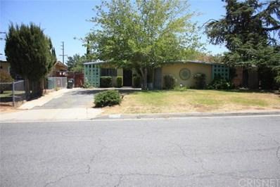 37956 Melton Avenue, Palmdale, CA 93550 - MLS#: SR19154113
