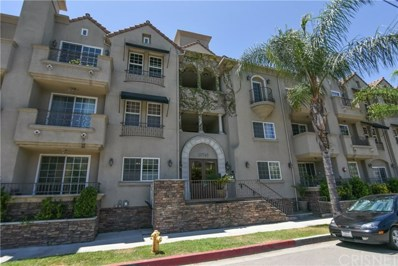 10740 Moorpark Street UNIT 107, Toluca Lake, CA 91602 - MLS#: SR19154125