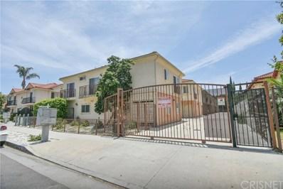18340 Keswick Street UNIT 1, Reseda, CA 91335 - MLS#: SR19154204
