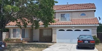 37108 Daisy Street, Palmdale, CA 93550 - MLS#: SR19154293