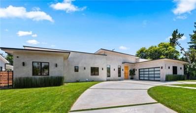 22848 Ostronic Drive, Woodland Hills, CA 91367 - MLS#: SR19154543