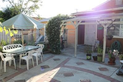 13167 Hoyt Street, Pacoima, CA 91331 - MLS#: SR19154748