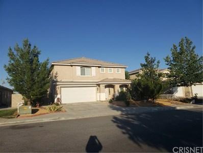45262 Spahn Lane, Lancaster, CA 93535 - MLS#: SR19155074