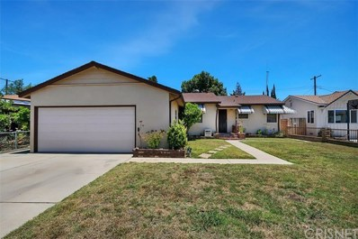 10138 Jordan Avenue, Chatsworth, CA 91311 - MLS#: SR19156078