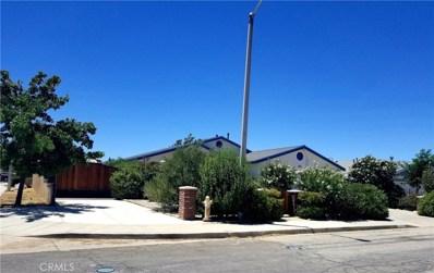 38157 13th Street E, Palmdale, CA 93550 - MLS#: SR19156209
