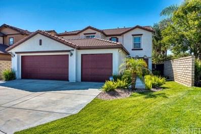 29956 Granger Place, Castaic, CA 91384 - MLS#: SR19156530