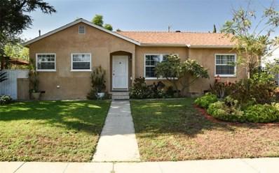 15933 Devonshire Street, Granada Hills, CA 91344 - MLS#: SR19156582