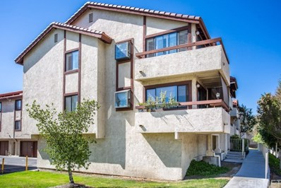 18144 Sundowner Way UNIT 1160, Canyon Country, CA 91387 - MLS#: SR19156623