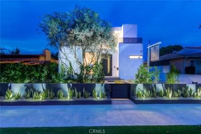 6129 Lindenhurst Avenue, Los Angeles, CA 90048 - MLS#: SR19156689