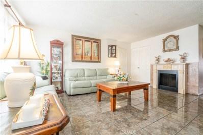 8020 Langdon Avenue UNIT 113, Van Nuys, CA 91406 - MLS#: SR19156734