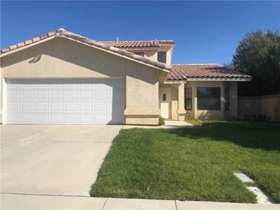2315 W Avenue K9, Lancaster, CA 93536 - MLS#: SR19156932