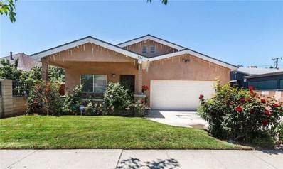 327 N Alexander Street, San Fernando, CA 91340 - MLS#: SR19157139