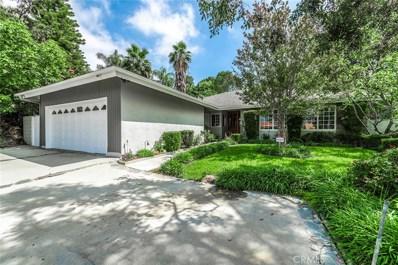 12833 Woodley Avenue, Granada Hills, CA 91344 - MLS#: SR19157599