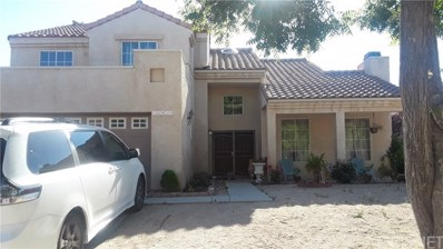 36439 Clearwood Court, Palmdale, CA 93550 - MLS#: SR19157655