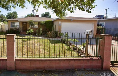 6639 Ethel Avenue, Valley Glen, CA 91606 - MLS#: SR19157754