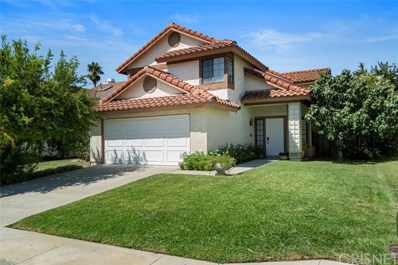 4135 Lost Springs Drive, Calabasas, CA 91301 - MLS#: SR19157890