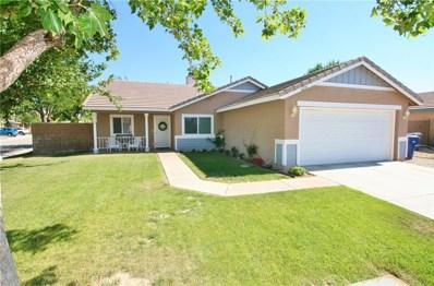 6234 Jasper Court, Lancaster, CA 93536 - MLS#: SR19158104