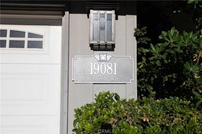 19081 Killoch Way, Porter Ranch, CA 91326 - MLS#: SR19158228