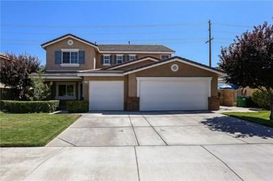 4736 Spice Street, Lancaster, CA 93536 - MLS#: SR19158295
