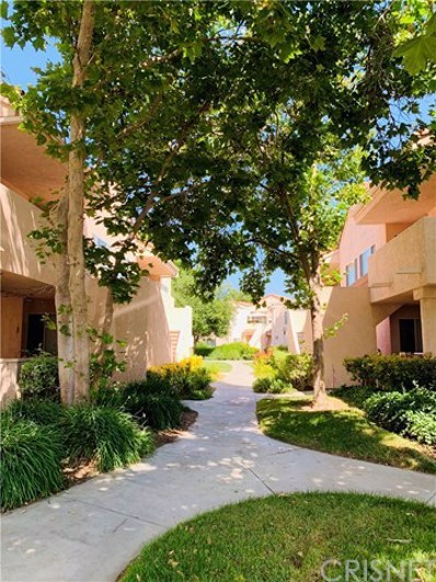 21308 Eucalyptus Way UNIT 202, Newhall, CA 91321 - MLS#: SR19158526