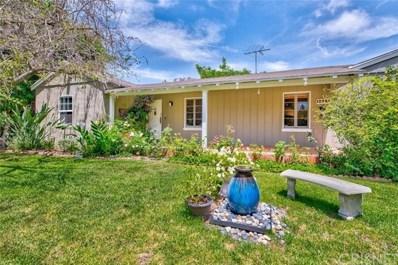 13229 Bloomfield Street, Sherman Oaks, CA 91423 - MLS#: SR19158688