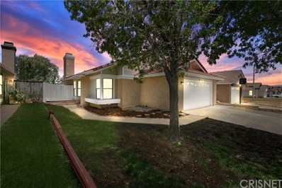2647 Fairfield Avenue, Palmdale, CA 93550 - MLS#: SR19158700
