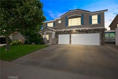 40062 Vista Ridge Drive, Palmdale, CA 93551 - MLS#: SR19158713