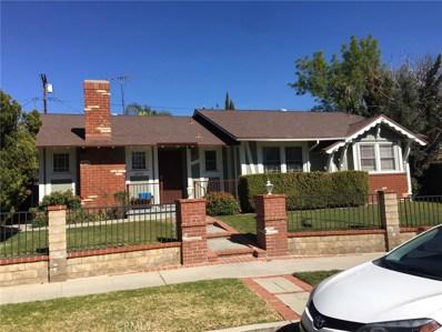 20957 Burton Street, Canoga Park, CA 91304 - MLS#: SR19158725