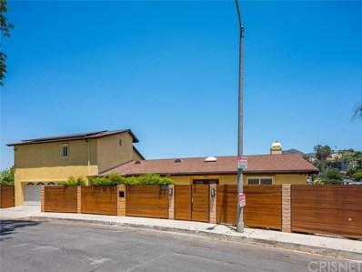 3234 Dos Palos Drive, Los Angeles, CA 90068 - MLS#: SR19158983