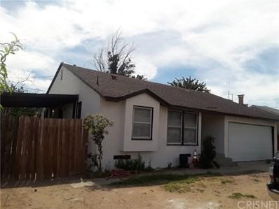 38368 Maureen Street, Palmdale, CA 93550 - MLS#: SR19159094