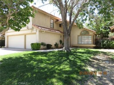 3300 Fern Avenue, Palmdale, CA 93550 - MLS#: SR19159602