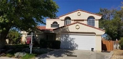 1735 Boysenberry Way, Palmdale, CA 93550 - MLS#: SR19159737