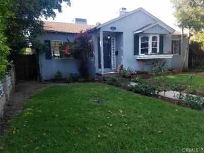 17323 Burbank Boulevard, Encino, CA 91316 - MLS#: SR19160269