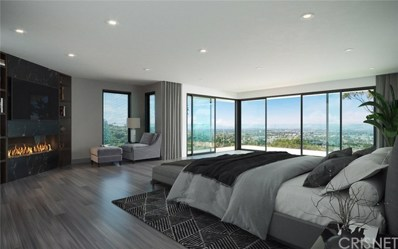 3523 Wrightwood Court, Studio City, CA 91604 - MLS#: SR19160280