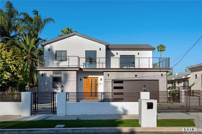 5418 Amigo Avenue, Tarzana, CA 91356 - MLS#: SR19160747