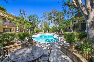 7300 Corbin Avenue UNIT D, Reseda, CA 91335 - MLS#: SR19160848